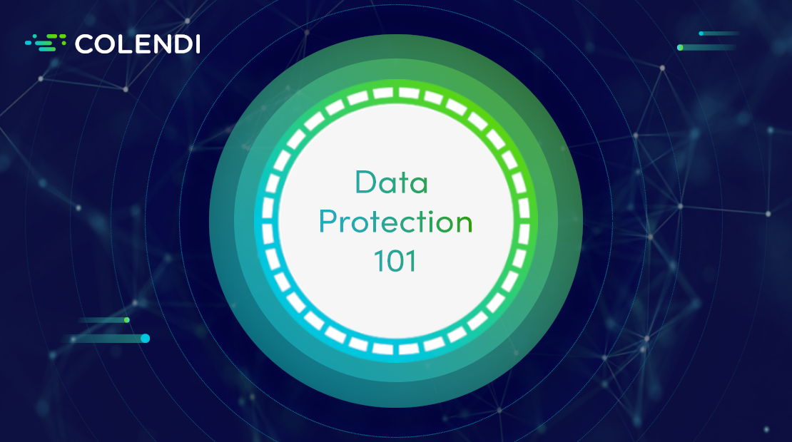Data Protection 101